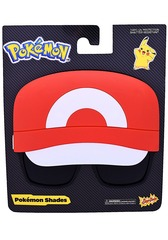 Ash Ketchum Sun-Staches Sunglasses