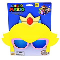 Princess Peach Sun-Staches Sunglasses