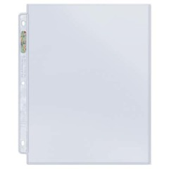 1-Pocket Photo Card Sheets 8.5