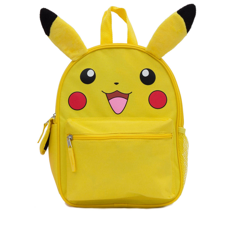 Pokemon Pikachu 16 Backpack