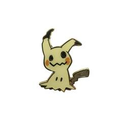 Mimikyu Pin - Mimikyu Pin Collection Exclusive