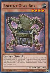 Ancient Gear Box - SR03-EN011 - Common - 1st Edition