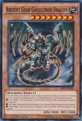 Ancient Gear Gadjiltron Dragon - SR03-EN004 - Common - 1st Edition