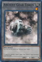 Ancient Gear Token - SR03-ENTKN - Common - 1st Edition