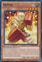 BOXer - SR03-EN017 - Common - 1st Edition