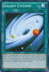 Galaxy Cyclone - SR03-EN031 - Common - 1st Edition