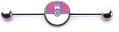 Master Ball 14-Gauge 1 3/8