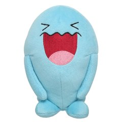 Japanese Pokemon Wobbuffet 7
