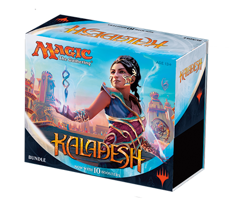 MTG Kaladesh Bundle Fat Pack