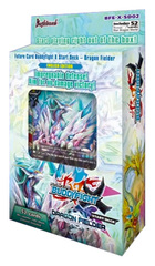 Buddyfight BFE-X-SD02 Buddyfight Dragon Fielder Start Deck