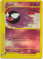 Gastly - 57/144 - Common - Reverse Holo