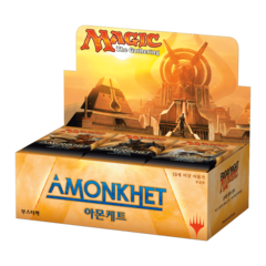 MTG Amonkhet Booster Box (Korean)