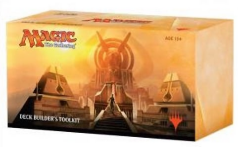 MTG Amonkhet Deck Builders Toolkit