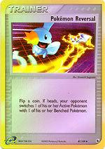 Pokemon Reversal - 87/109 - Uncommon - Reverse Holo