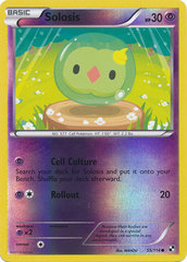 Solosis - 55/114 - Common - Reverse Holo