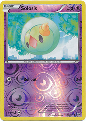 Solosis - 50/101 - Common - Reverse Holo