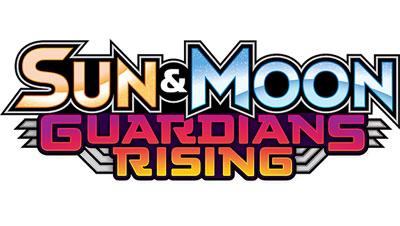 Pokemon SM2 Guardians Rising Reverse Holo Set
