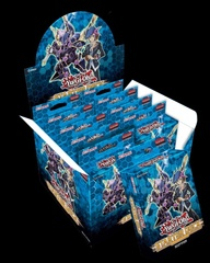 Yu-Gi-Oh 2017 Starter Deck Link Strike Display Box