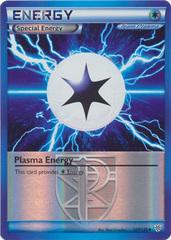 Plasma Energy - 127/135 - Uncommon - Reverse Holo