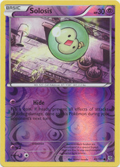 Solosis - 42/101 - Common - Reverse Holo