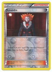 Lysandre - 90/106 - Uncommon - Reverse Holo