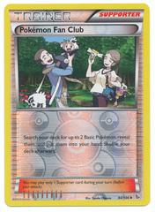 Pokemon Fan Club - 94/106 - Uncommon - Reverse Holo