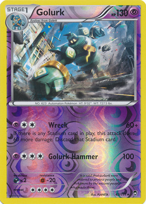 Amaura  25//111  X/&Y Furious Fists   Reverse Holo  Mint//NM  Pokemon