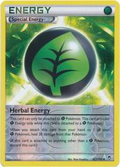 Herbal Energy - 103/111 - Uncommon - Reverse Holo