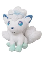 Japanese Pokemon Alolan Vulpix 7