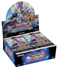 Yu-Gi-Oh! Duelist Pack: Dimensional Guardians Booster Box