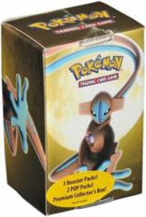 Pokemon EX Deoxys Collectors Box