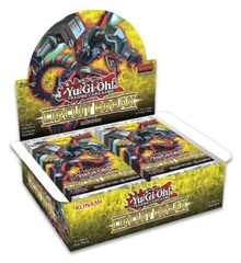 Yu-Gi-Oh Circuit Break 1st Edition Booster Box