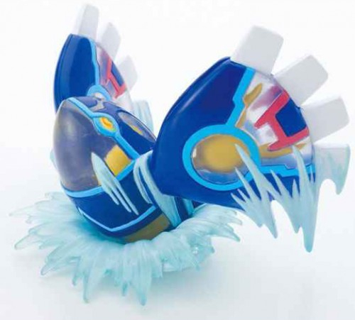 Primal Kyogre Figure - Primal Kyogre Collection