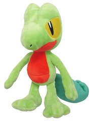 Japanese Pokemon Treecko Plush PP66 8