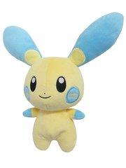 Japanese Pokemon Minun Plush PP70 9