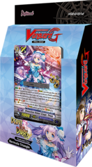 Cardfight!! Vanguard VGE-G-TD14 Debut of the Divas Trial Deck