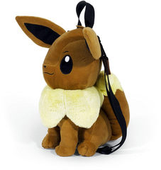 Pokemon Tomy Eevee 13