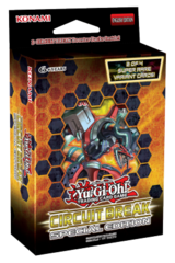 Yu-Gi-Oh Circuit Break CIBR Special Edition