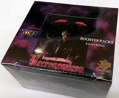 Mythos Legends of the Necronomicon Limited Edition Booster Box