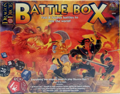 Dragon Dice Battle Box