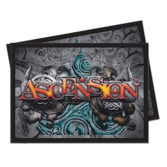 Ultra Pro Ascension Standard Size Sleeves - 100ct