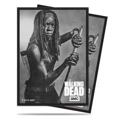 Ultra Pro Standard Size The Walking Dead Sleves -