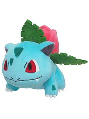 Japanese Pokemon Ivysaur Plush PP76 5