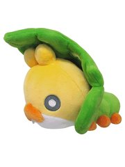 Japanese Pokemon Sewaddle Plush PP92 4