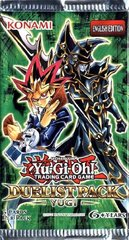 Yu-Gi-Oh Duelist Pack: Yugi Unlimited Booster Pack