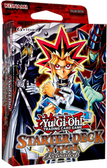 Yu-Gi-Oh Starter Deck Yugi Reloaded - Unlimited Edition
