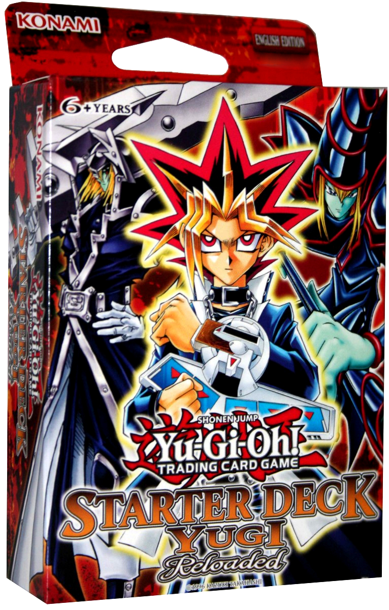 XIII STARTER DECK New Sealed FF ICE AND LIGHTNING