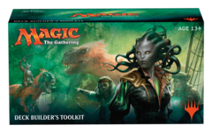 MTG Ixalan Deck Builder's Toolkit