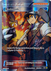 Blacksmith 88a/106 Full Art Promo - Premium Trainer's XY Collection