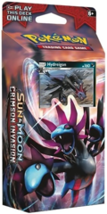 Pokemon Sun & Moon SM4 Crimson Invasion Theme Deck:
